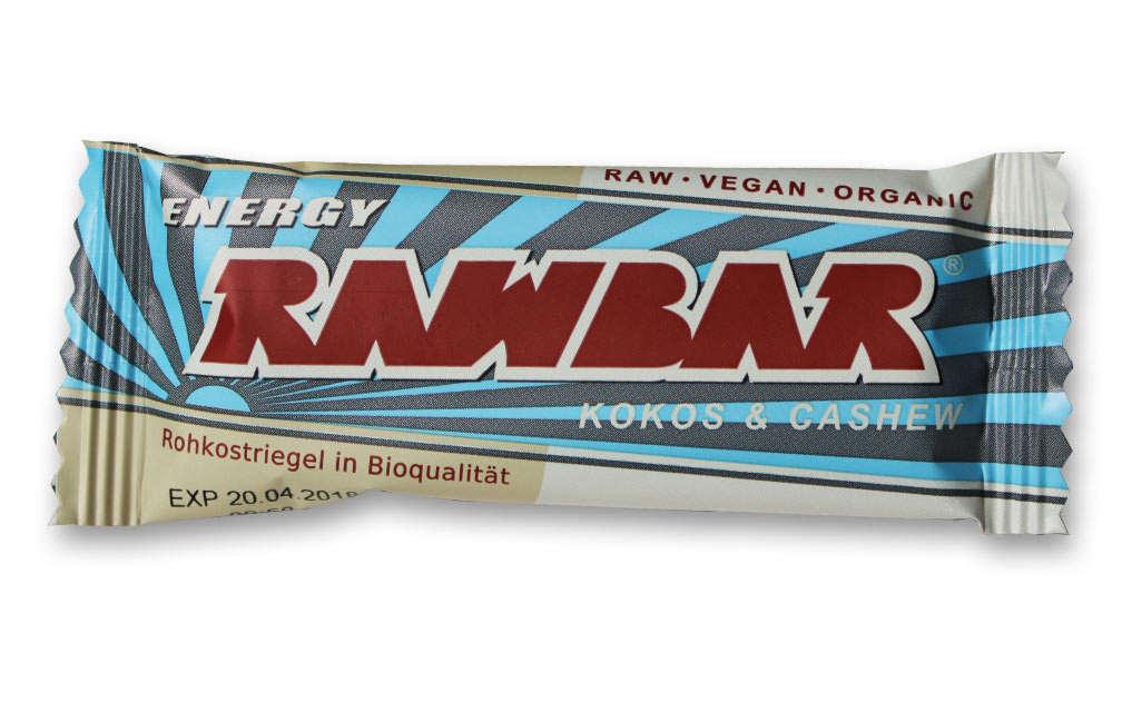 raw bar kokos